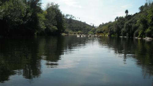 kraakheldere-rivier