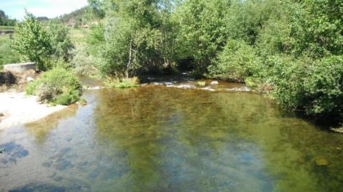 Kraakhelder-zwemwater