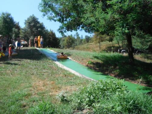 waterslide-Quinta